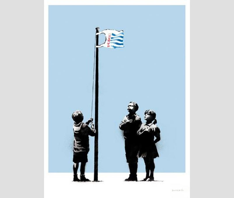 Banksy-Very-Little-Helps-2