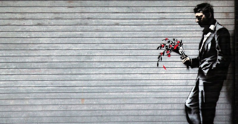 banksy-looking-for-love