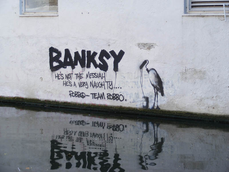 banksy-not-messiah-team-robbo