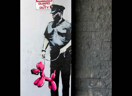 Banksy-@-4th-and-La-Brea