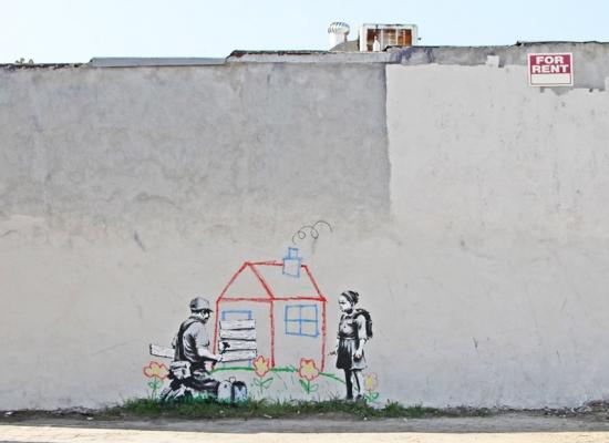 Banksy_LA_Reposesed_2