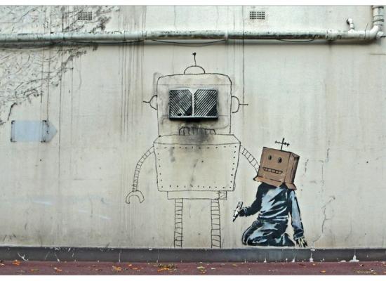 Banksy_box-head_Robot_London