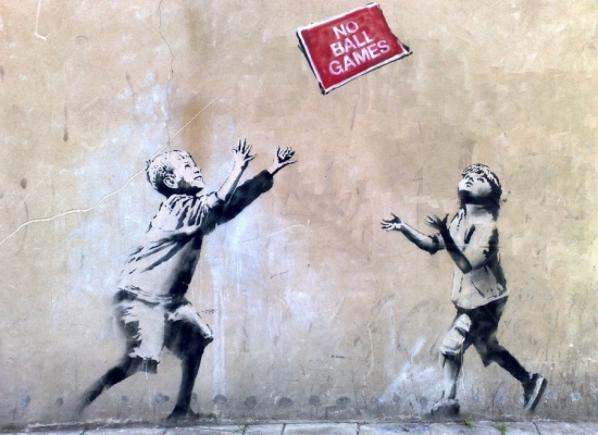 banksy_no-ball-games