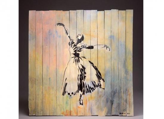 Blek-le-Rat-Danseuse-no-2-2011
