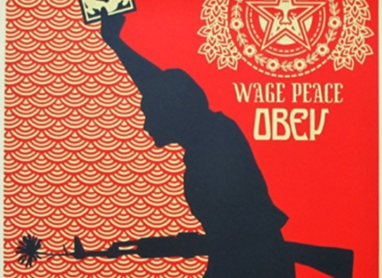 shepard-fairey-wage-peace-2005