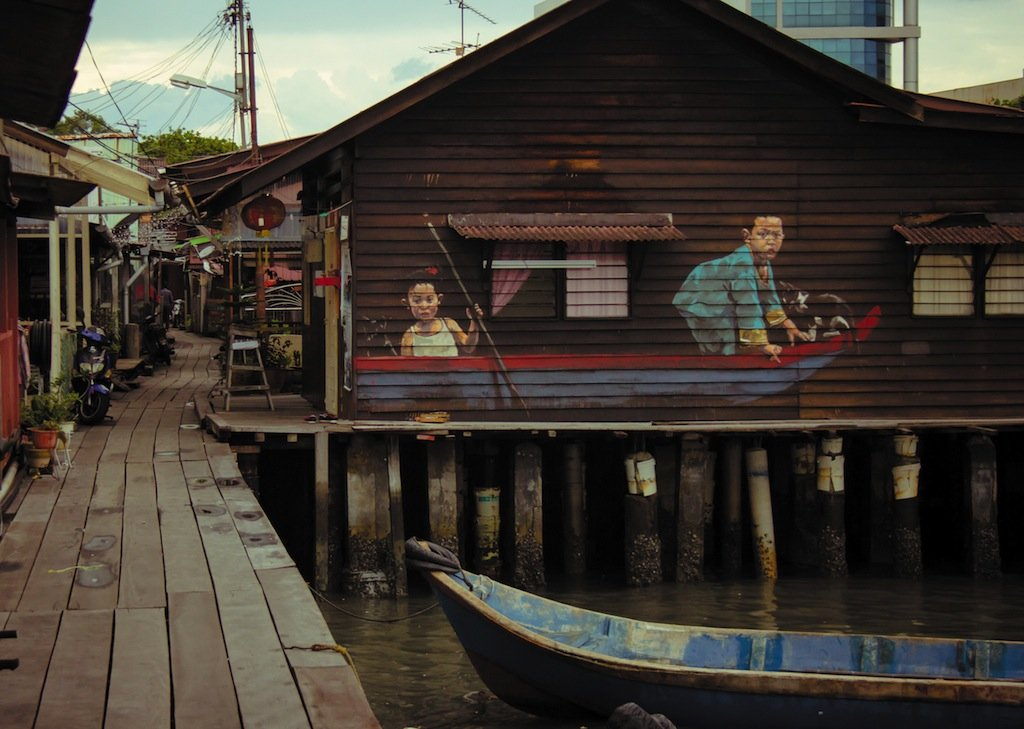 Street-Art-by-Ernest-Zacharevic-in-Penang-Malaysia-5